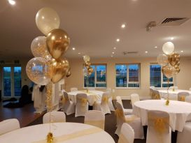 chrome gold balloons1