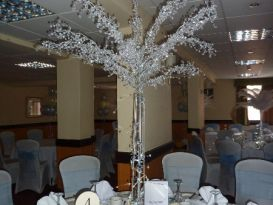 crystal tree 1