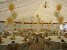 double bubbles marquee