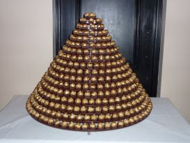 ferrero tower chesterfield