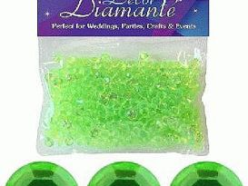 lime diamante