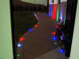 party dots pathway