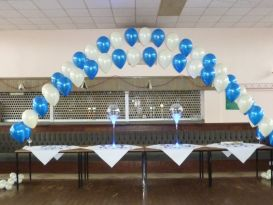 sapphire top table